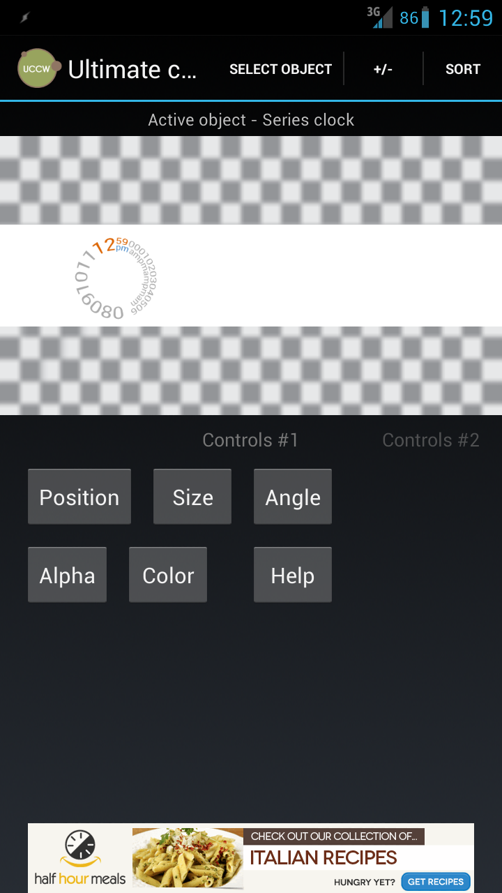 Android App of the Week: UCCW